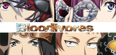 Download Bloodivores Subtitle Indonesia – END