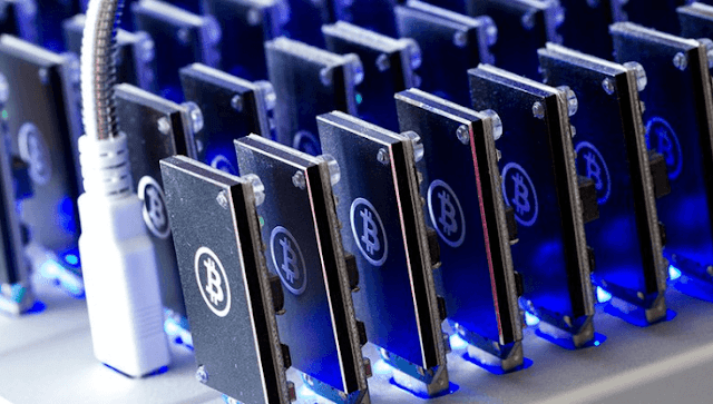 Bitcoin Mining Company Confirms 70 Million Dollars Hack