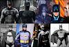 Sederet Aktor Pemeran Batman Dari Masa ke Masa