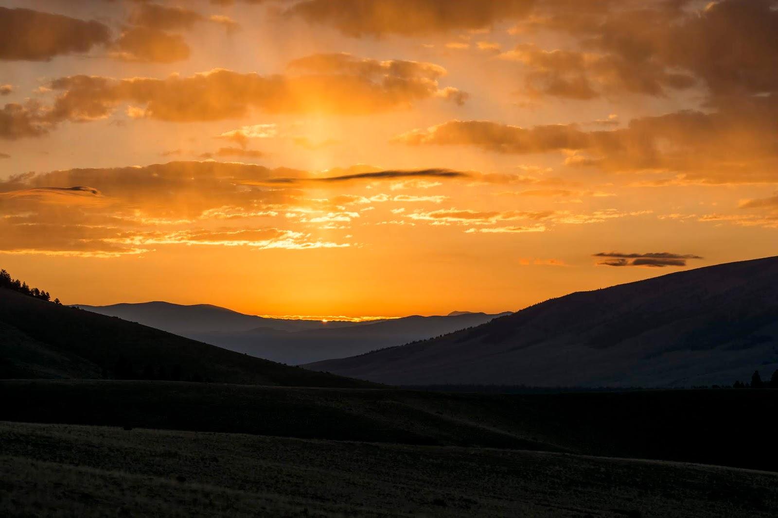 Camino del Tesoro Overland – September 23rd to 26th – Golden