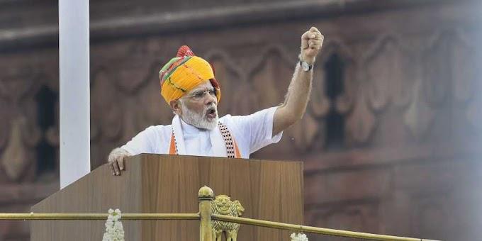 PM Modi announces Pradhan Mantri Gatishakti initiative to create employment and boost holistic infrastructure growth