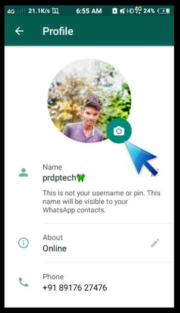 Pradeep Minz. Pradeep oram. Whatsapp par dp kaise lagaye. Whatsapp par photo kaise lagaye. Dp means in hindi. Dp full form in hindi. Jio phone me whatsapp par photo kaise lagaye. Jio phone me whatsapp par dp kaise lagaye.