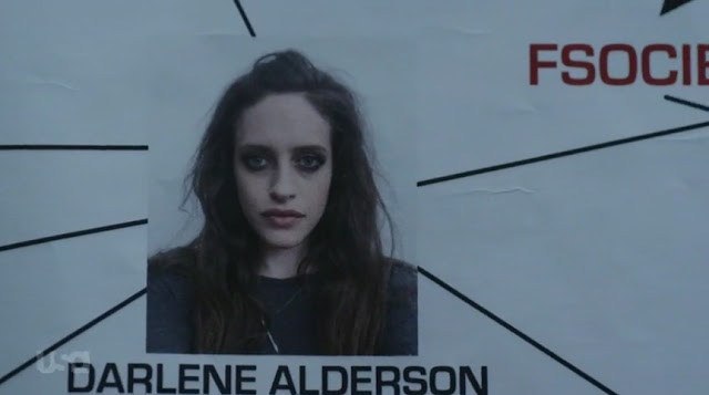 Mr Robot Screenshots