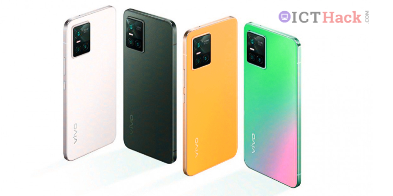 Vivo S10, S10 Pro Launched with Dual Selfie Camera & Dimensity 1100 soc Price Specifications