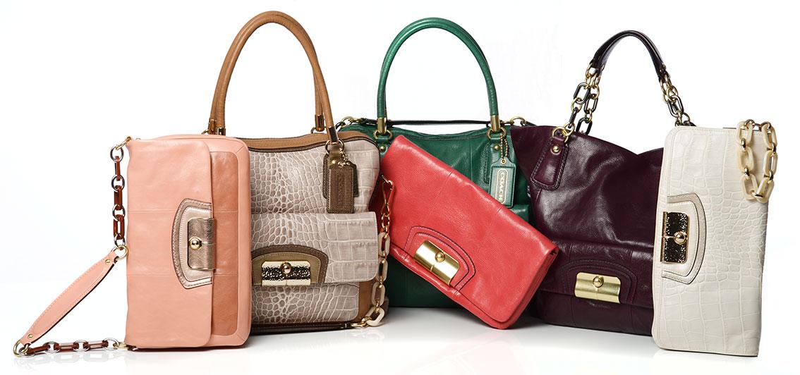 The best brands of women's handbags