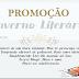 #Sorteio Inverno Literário