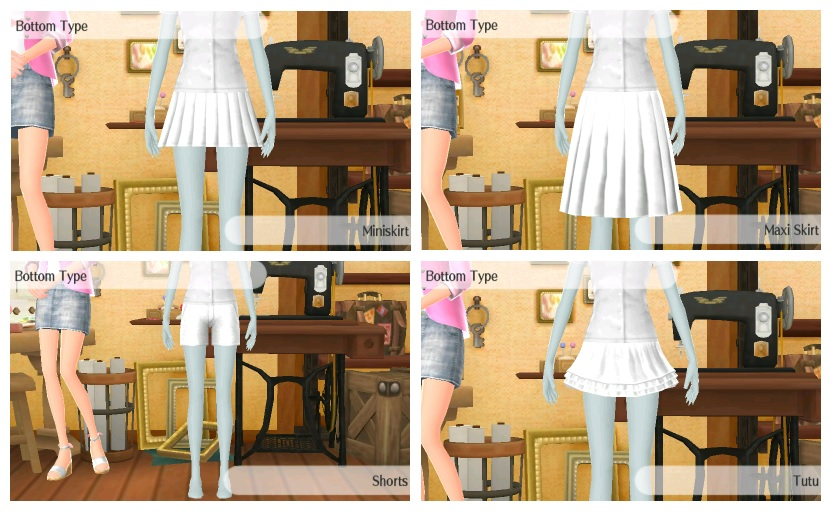 Style Boutique 2 Fashion Forward Guide Design Patterns