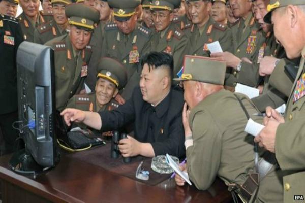 تسريب جديد يكشف معلومات مثيرة عن الإنترنت في كوريا الشمالية !