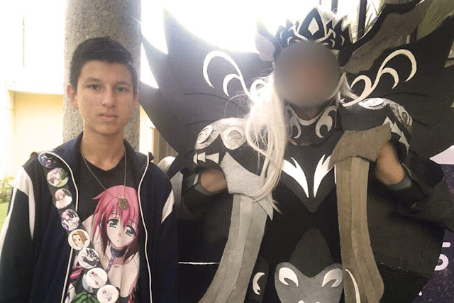 SHOCKING: 15 Year Old Teen Committed Suicide To Meet His Imaginary Anime Girlfriend