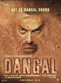 Dangal Movie Mp3 Songs Download
