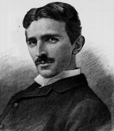 nikola tesla - photo #25