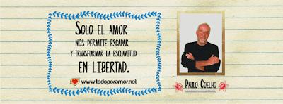 Portada de Paulo Coelho