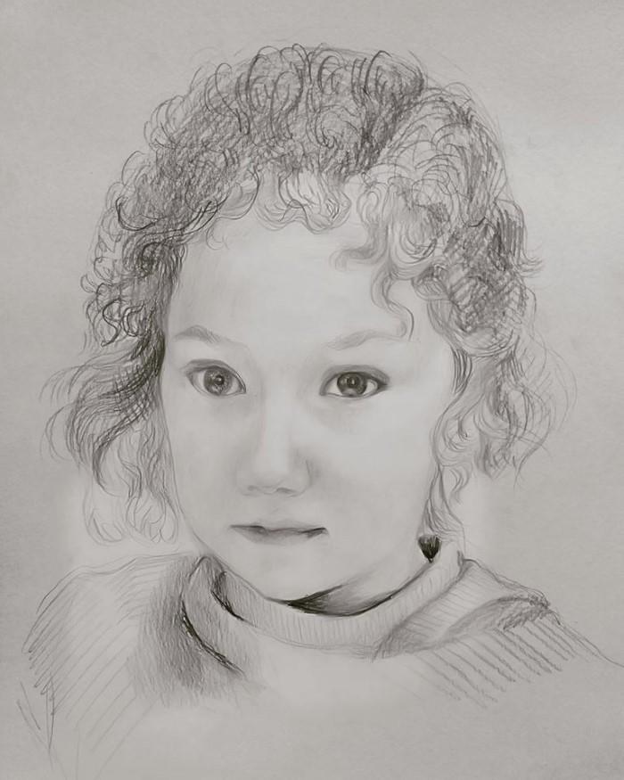 Современный украинский художник. Любовь Пономарева 15