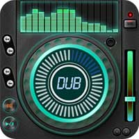 download dub music player pro apk
