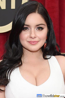 The life story of Ariel Winter, American actress, born on January 28, 1998.
