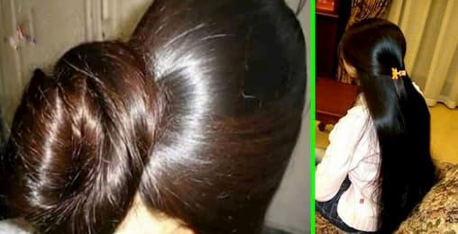 وصفات طبيعية لتطويل الشعر وتنعيمه خلال أسبوع