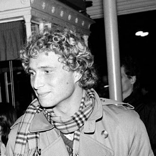 Italian actor, Don Lorenzo Salviati