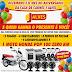 Casa de Carnes J Alves: No nosso aniversário, quem ganha o presente é você!