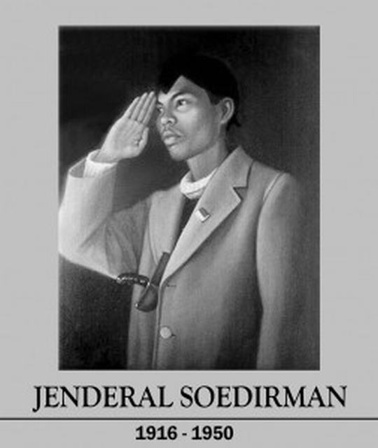 Biografi Singkat Tokoh Sudirman Jenderal Besar Pejuang Sejati