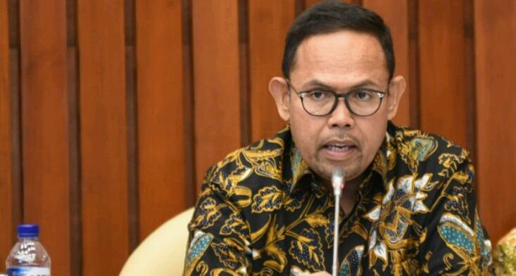 Sektor Kelautan dan Perikanan Dinilai Strategis, Akmal Pasludin : Seharusnya KKP Dapat Anggaran Tambahan