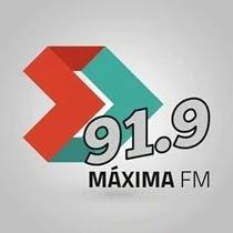 Ouvir agora Rádio Máxima FM 91.9 - Ronda Alta / RS