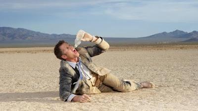 8 Tanda Dehidrasi