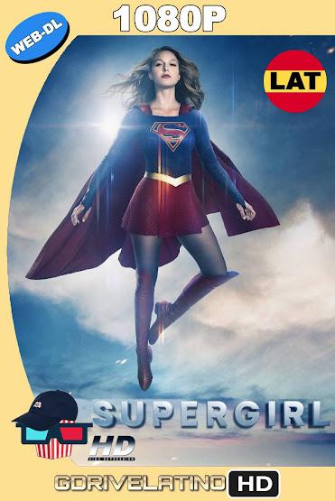 Supergirl Temporada 01 al 04 NF WEB-DL 1080p Latino-Ingles MKV