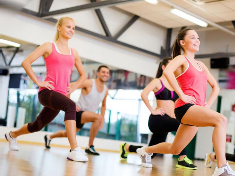 Gerakan Fitnes yang Efektif untuk Membentuk Otot Perut