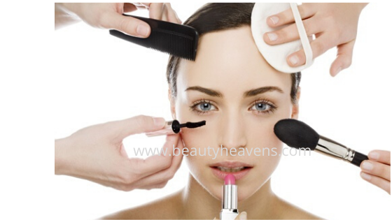 Best makeup pointers for mature and growing old skin and beauty tips.