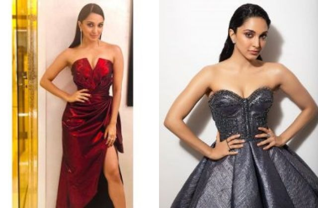 21 Hot Pictures Of Kiara Advani Are Here To Brighten Up Your Day