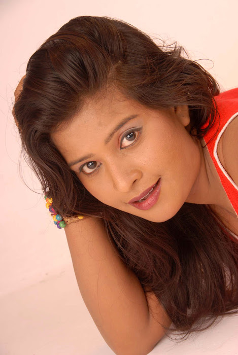 soujanya new , soujanya  spicy hot photoshoot