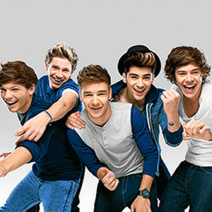 Hot Lirik : One Direction - Live While We're Young + Arti dan Terjemahannya