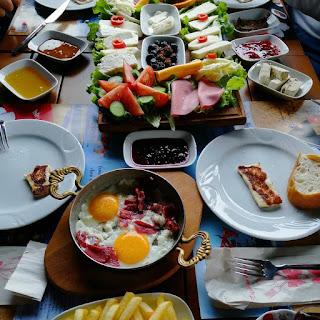 birbey cafe arnavutköy istanbul menü fiyat istanbul kahvaltı mekanları