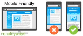 Cara Mengetahui Apakah Web Kita Mobile Friendly
