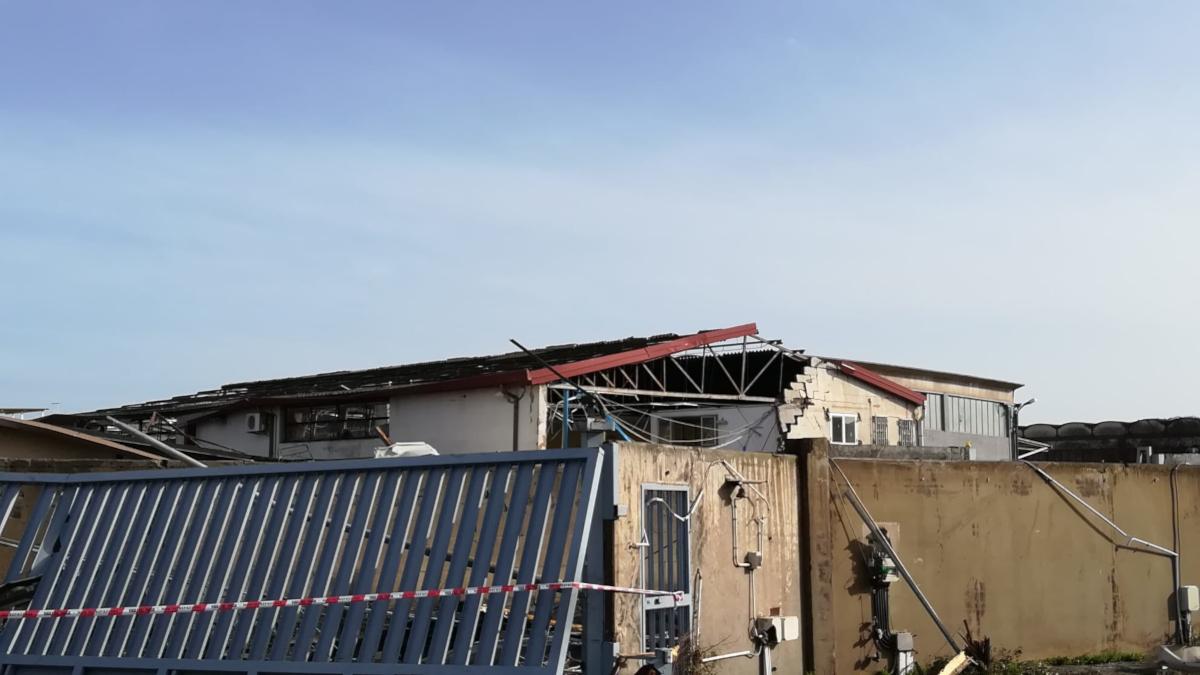 Calamità Maltempo Catania