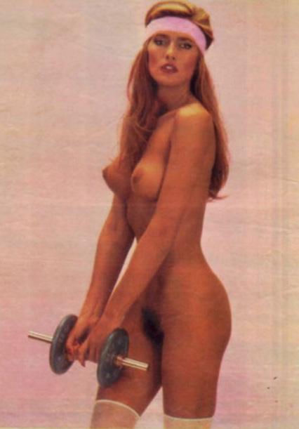 Caroline Cossey Nude 103