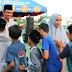 Bupati Bintan Dalam Waktu Dekat Ini Akan Meresmikan Rumah Tahfidz di Kecamatan Bintan Timur.