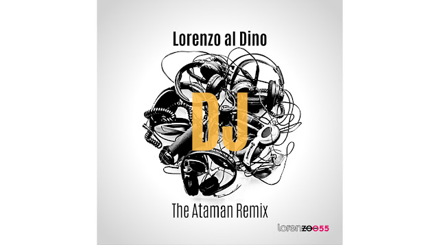Dj - The Ataman Remix