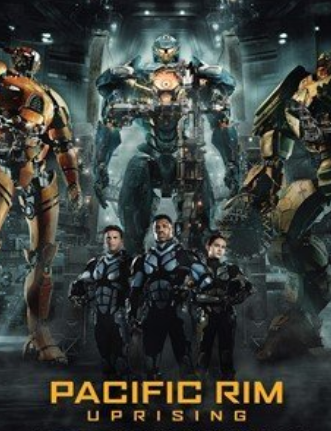 Pacific Rim - Uprising (English) movie hindi download mp4