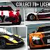 متصدرة ألعاب سباق السيارات CSR Racing 2 [Mod]