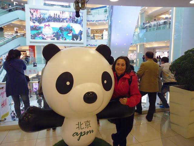 Mis primeros pasos por Beijing
