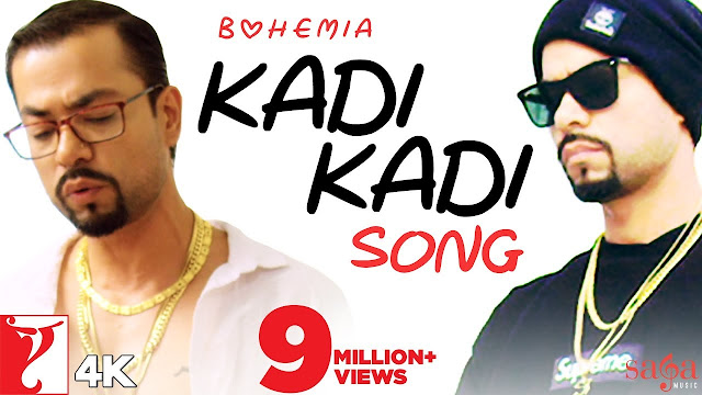 Billo kadi kadi lyrics Bohemia