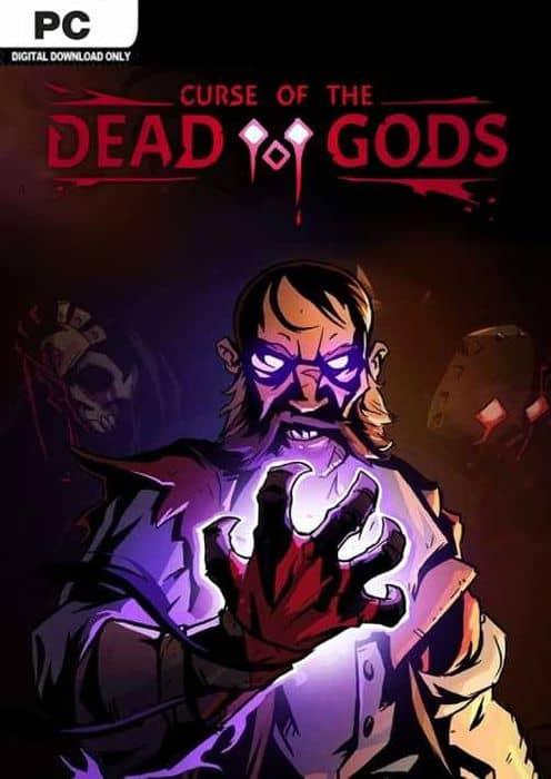 تحميل لعبة Curse of the Dead Gods للكمبيوتر