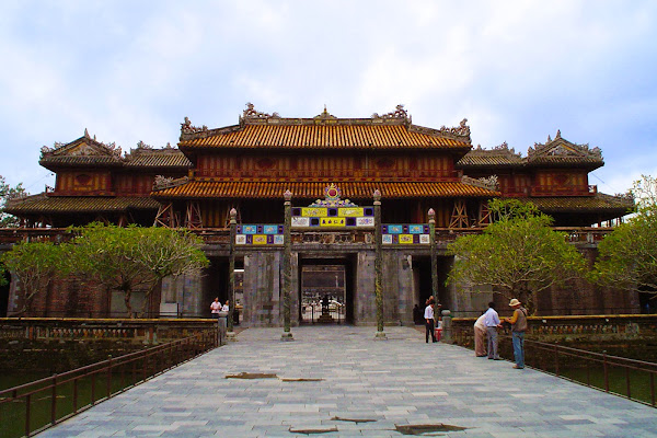 Hue Vietnam - Cose da vedere a Hue