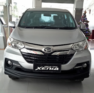 Great New Xenia R Sporty