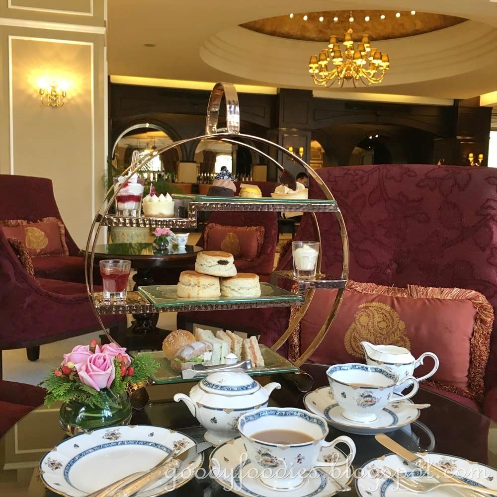 Orchid Tea Room Boca Raton