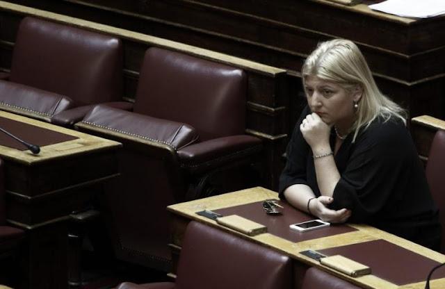 Άγριο «κράξιμο» από βουλευτή του ΣΥΡΙΖΑ για την επιστροφή βαθμών στον ΠΑΟΚ
