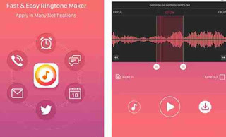 Ringtone Maker iPhone