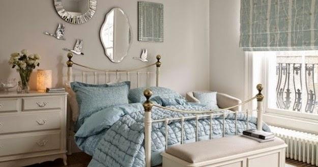 Espejos en dormitorios peque os ideas para decorar dormitorios - Espejos en dormitorios ...