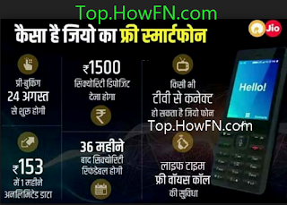Jio phone me hotspot kaise chalaye details hindi whatsapp